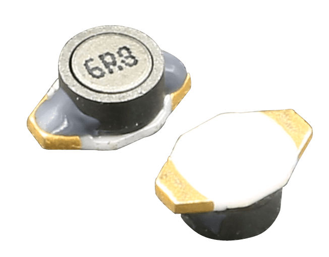 Shielded Power Inductors SDS SERIES - SDS1608